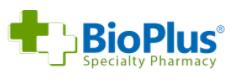 bio plus specialty pharmacy logo