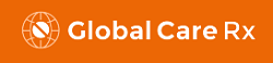 global care rx logo