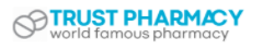 trust pharmacy logo